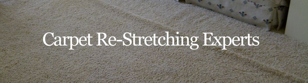 DFW Steam Cleaning - Carpet Repair and Re-Stretching Experts