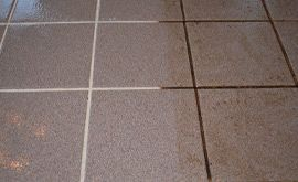 Dallas Fort Worth tile and grout cleaning