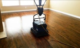 Dallas Fort Worth Wood Floor restoration Cleaning